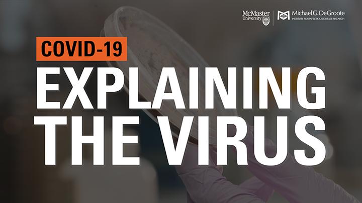 explaining the virus